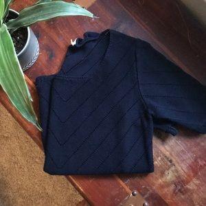Knit J. Crew shirt